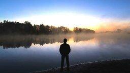 Смотреть Enjoykin - Идущий к реке