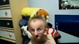 Уродливый силач смотреть видео - 0:13