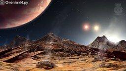 Смотреть Самые странные планеты