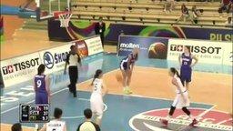 Смотреть Женский баскетбол