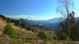 Смотреть Весна в Горном Алтае