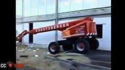 Неудачный рабочий день в подборке курьёзов смотреть видео прикол - 5:43