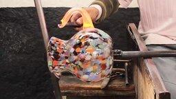 Смотреть Создание стеклянного графина