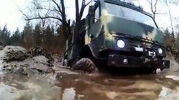 Смотреть Тест-драйв моделей грузовиков