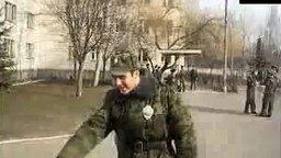 Суровый военный юмор смотреть видео прикол - 2:33