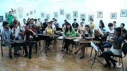 """Армянский оркестр - песня """"Пришельцы"""" смотреть видео - 4:16"""