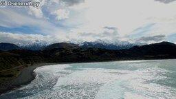Смотреть Красивая Новая Зеландия