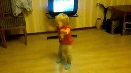 Детки отжигают не по-детски смотреть видео прикол - 2:23