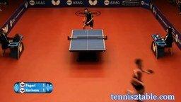 Сумасшедший розыгрыш теннисистов смотреть видео - 0:52