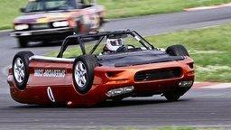 Смотреть Топ-10 самодельных автомобилей