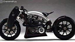 Самые крутые мотоциклы в мире смотреть видео прикол - 5:34