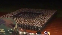 Смотреть Женская китайская армия