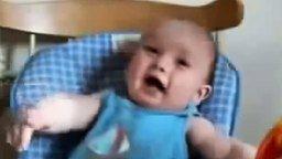 Смех малышей смотреть видео прикол - 3:01