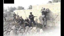 Смотреть Неосновательная арабская стена
