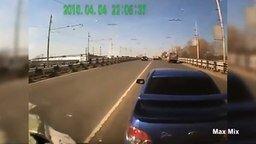 Попытки проучить грузовики смотреть видео прикол - 5:27