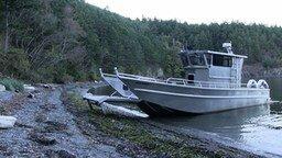 Смотреть Самостоятельная лодка