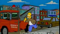 Смотреть Симпсоны: лучшие моменты