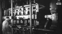 Что стало с немецкими касками после войны смотреть видео - 1:19