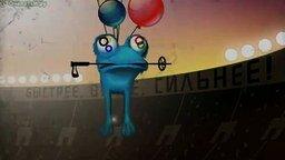 Смотреть Символ Олимпиады-2014