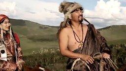 Смотреть Монгольские современные напевы