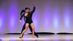 Смотреть Очень быстрый парный танец