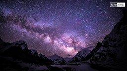 Смотреть Открываем глубокий космос