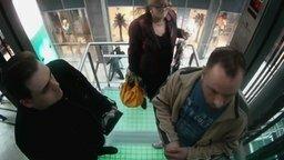 Лифт в космос смотреть видео прикол - 1:33