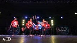 Подростки-танцоры из Японии смотреть видео - 6:12