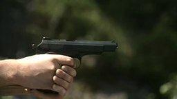 Пистолет-автомат Стечкина смотреть видео - 0:33