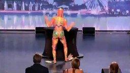Человек-лягушка смотреть видео - 2:21