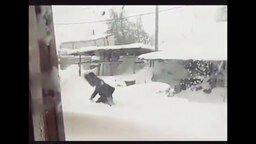 Смотреть Трудно быть школьником в Якутии