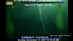 Чудо-юдо из глубин океана смотреть видео - 1:55