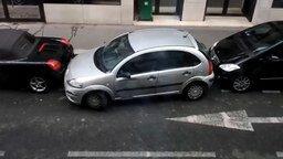 Смотреть Мастер-класс парковки от женщины