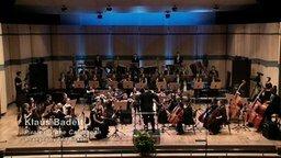 """Смотреть """"Пираты Карибского моря"""" - симфонический оркестр"""