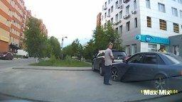 Ожили без водителей смотреть видео прикол - 5:09