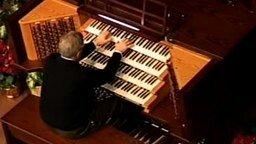 Смотреть Игра на королевский органе