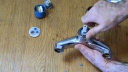 Смотреть Как  починить смеситель