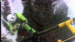 Смотреть Чёткое спасение рыбаков