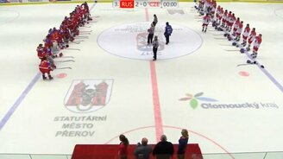 Смотреть Наши хоккеистки-патриотки