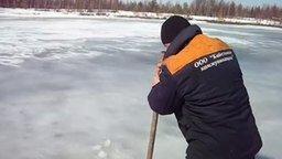 Рыбалка на севере смотреть видео прикол - 6:04