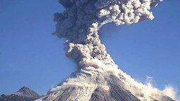 Смотреть Пробуждение вулкана