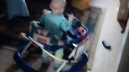 Разоблачение маленького сына смотреть видео прикол - 0:27