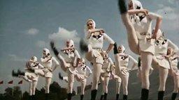 Смотреть Танцовщицы из 1969 года