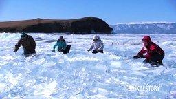 Смотреть Музыка озера Байкал