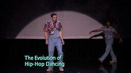 Смотреть Как эволюционировал хип-хоп