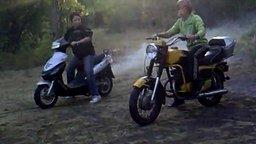 Смотреть Неубиваемые советские мотоциклы