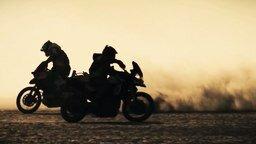 Смотреть Экстрим и трюки на мотоциклах
