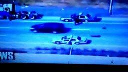 Смотреть Самый быстрый полицейский