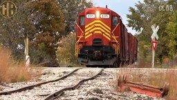 Поезд, который смог смотреть видео прикол - 2:59