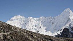 Смотреть Гималаи с высоты 6 км